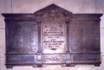 Memorial Plaque – Memorial Plaque