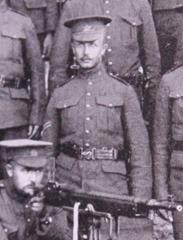 Photo of Robert Burns