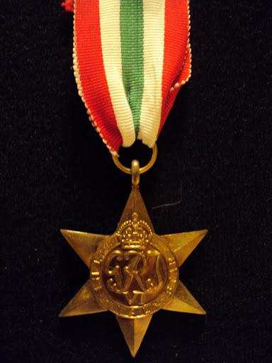 Étoile d'Italie