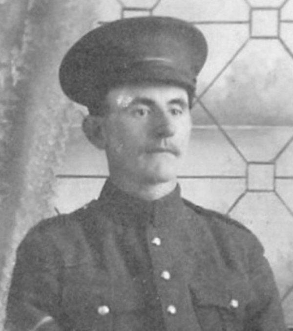 Photo of John Archibald McLean