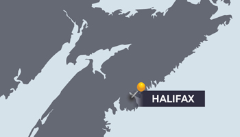 Hometown service: Part 1—Halifax