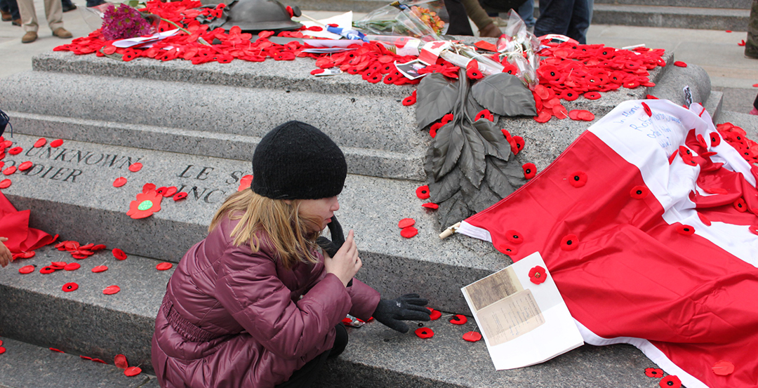Remembrance within reach: five war memorials to visit in Canada