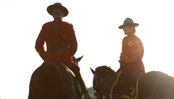 They Too Served: Five places overseas where RCMP members deployed
