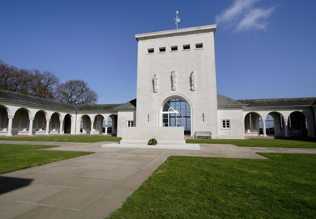 Runnymede Memorial (Air Forces Memorial), England
