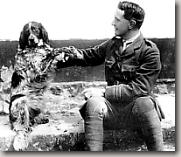 John McCrae and Bonneau in France