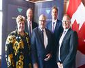 Veterans Affairs Canada announces funding for Shaping Purpose