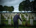 Official Government of Canada delegation attends commemorative ceremony at  Bretteville-sur-Laize Canadian War Cemetery
