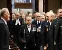 Annual Veterans' Week Senate Ceremony of Remembrance