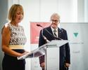 Veterans Affairs Canada announces funding for the Canadian Institute for Military and Veteran Health Research (CIMVHR) as well as for Queen's University