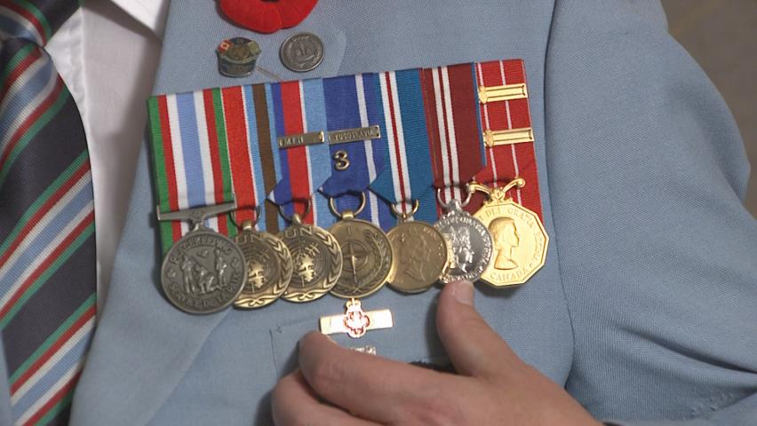 Identifying Medals