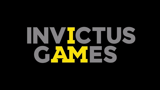 Passing the torch - Invictus Games Team Canada captains