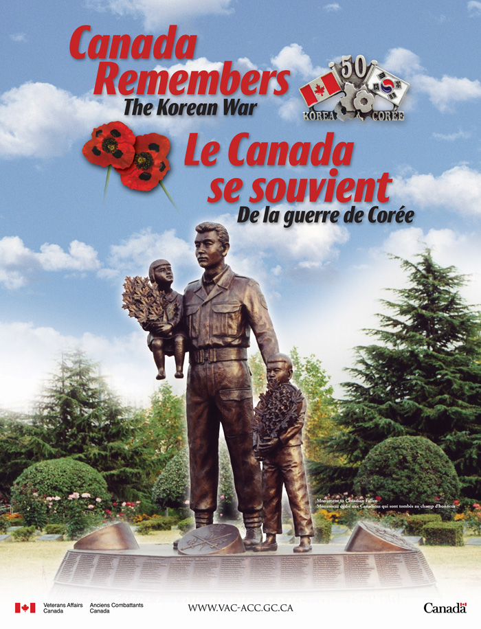 2003 Remembrance Day Poster