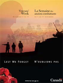 2007 - Lest We Forget