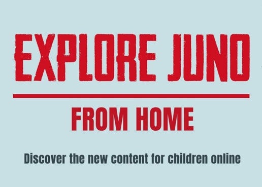 Explore Juno from Home