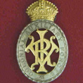 Colonial Auxiliary Forces Officer's Decoration