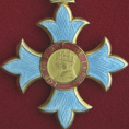 Commander of the Order of the British Empire