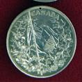 Médaille du service général au Canada
