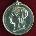 Médaille d'Égypte