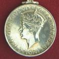 Médaille de George