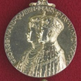 King George V Jubilee Medal
