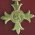 Officer of the Order of the British Empire