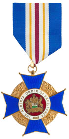 Alberta Order of Excellence (AOE)