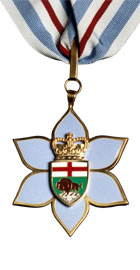 Order of Manitoba (OM)