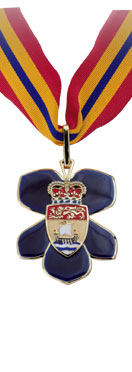 Order of New Brunswick (ONB)