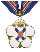 Order of Nova Scotia (ONS)