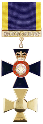 Officer of the Order of Military Merit