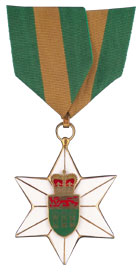 Saskatchewan Order of Merit (SOM)