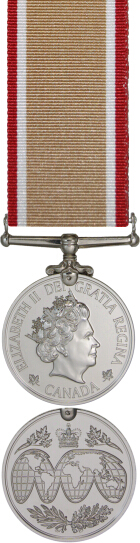 Operational Service Medal – South-West Asia (OSM-SWA)