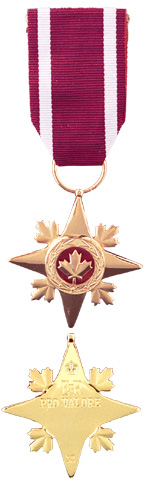Star of Military Valour (SMV)
