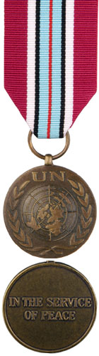 UN Disengagement Observation Force (UNDOF)