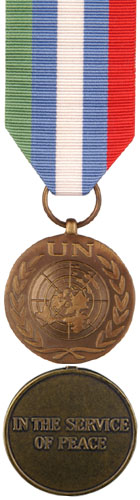 Mission des Nations Unies en Bosnie-Herzégovine
