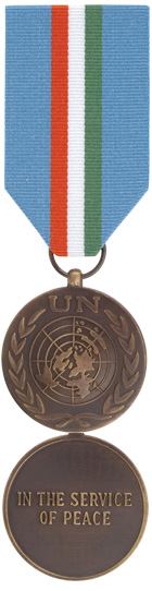 UN Operation in Ivory Coast (ONUCI)