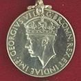 Médaille de guerre de 1939-1945