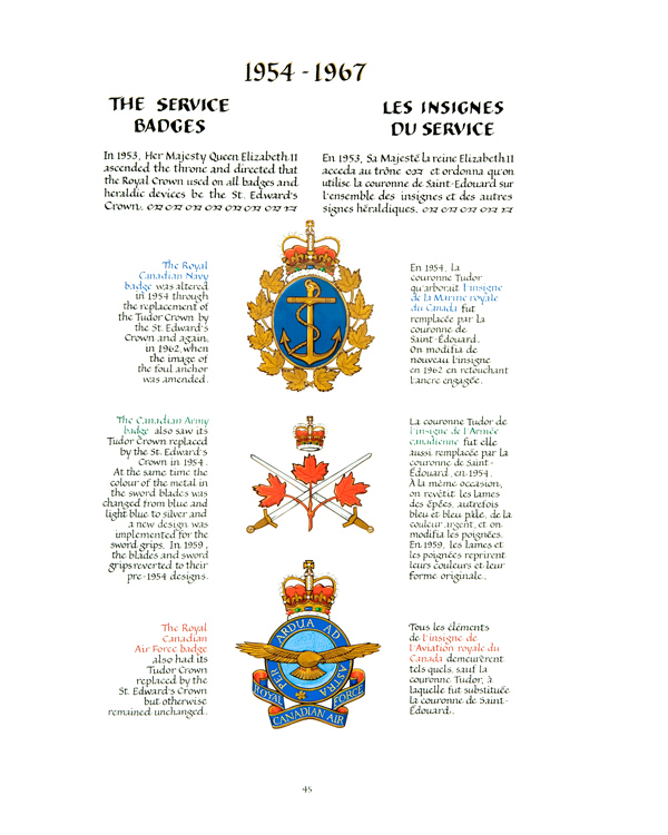 Page 45 - In the Service of Canada