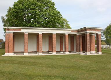 Groesbeek Memorial