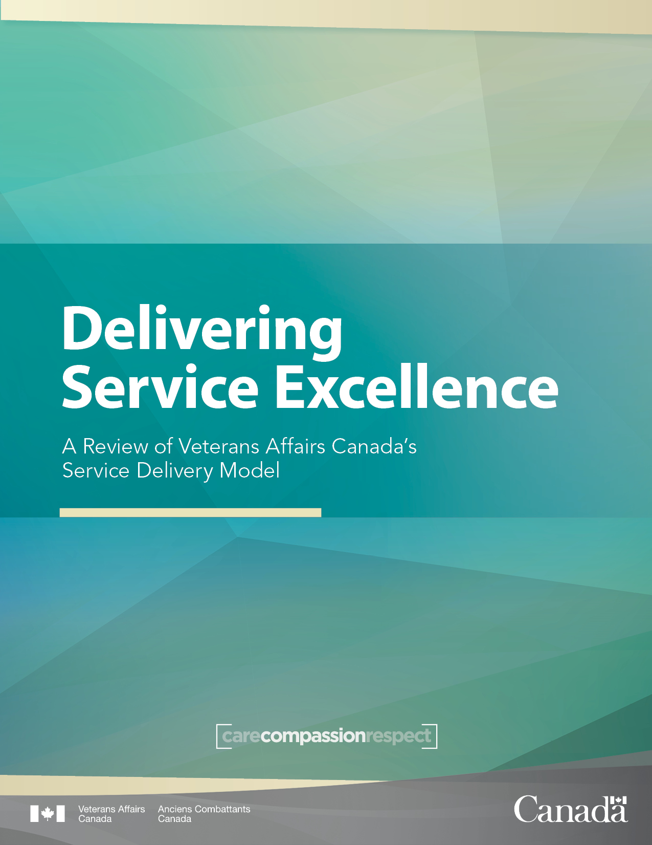 In pursuit of service excellence