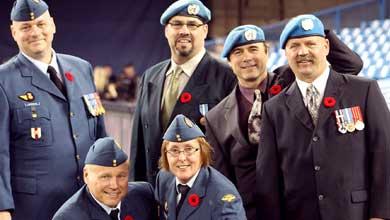 Hiring disabled veterans